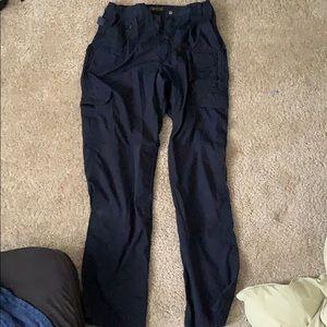 5.11 Tactical Pants Navy Blue